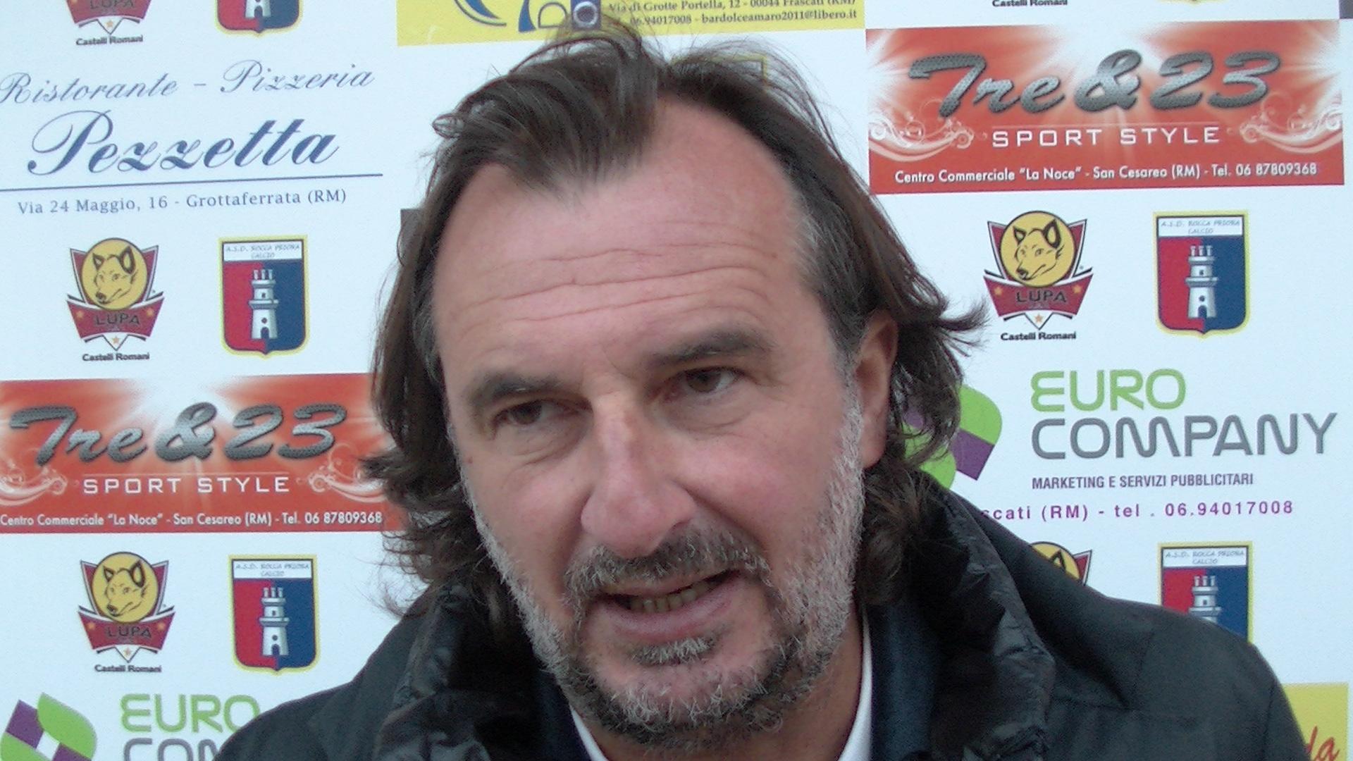Roberto Rambaudi