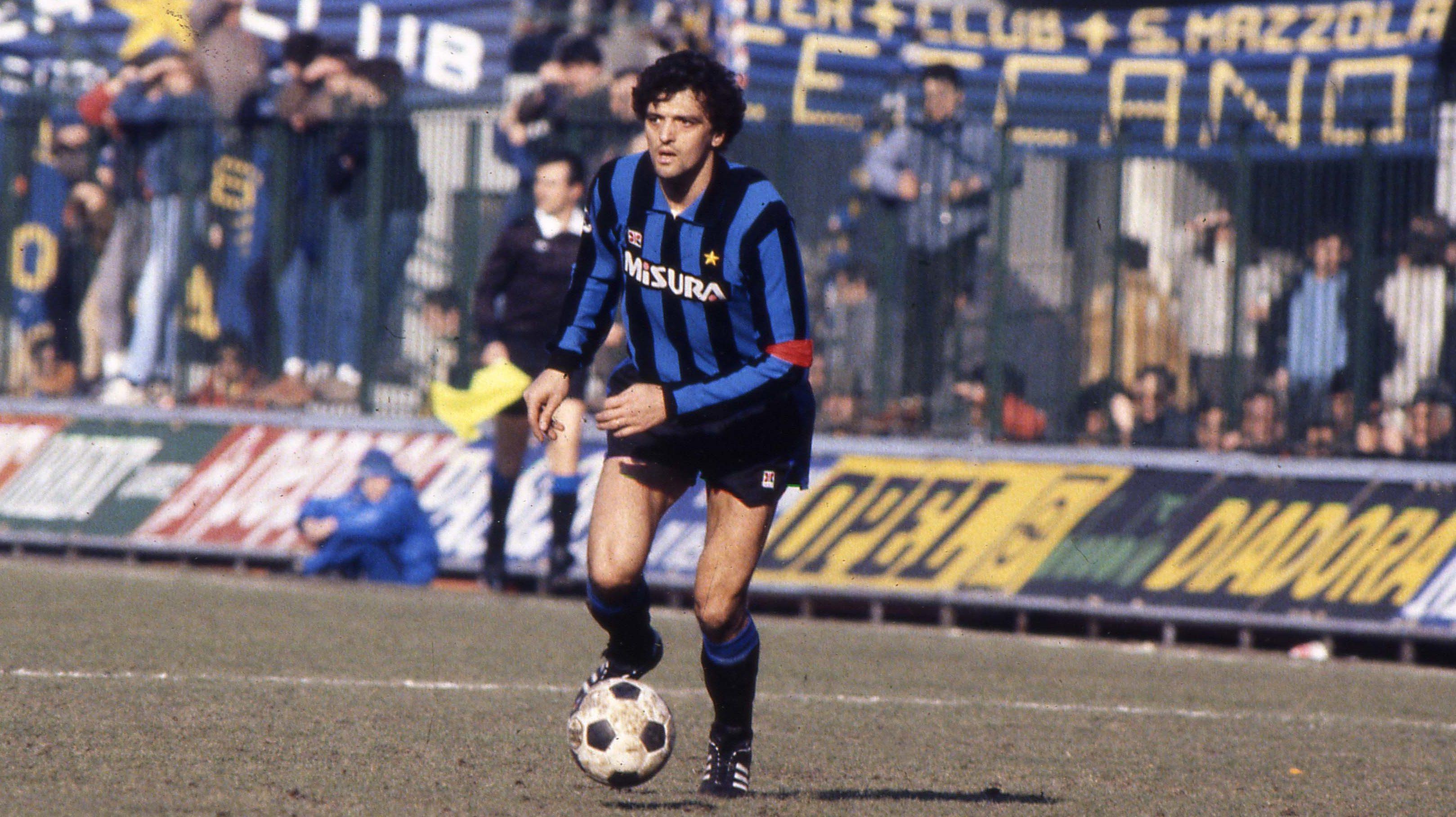 Alessandro Altobelli storia dell'Inter
