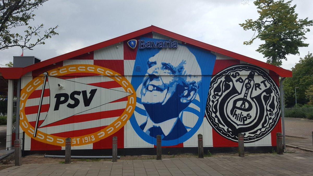 """Graffiti """"Frits"""" Philips"""